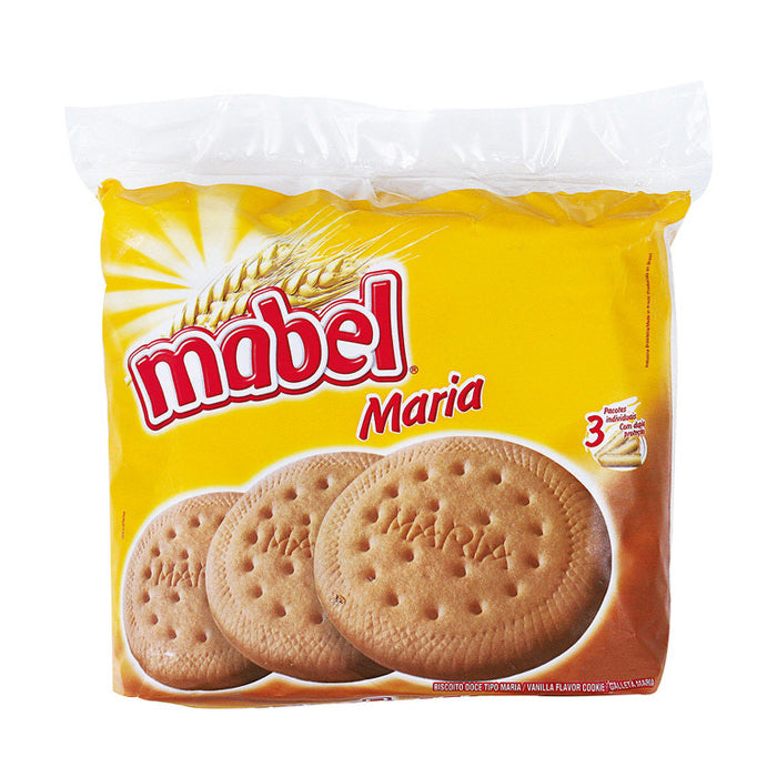 Biscoito Maria Mabel 400g - Favi Foods Brazilian Grocery Food Market