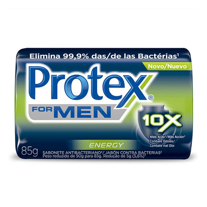 Sabonete Men Energy Protex - Favi Foods Brazilian Grocery Food Market