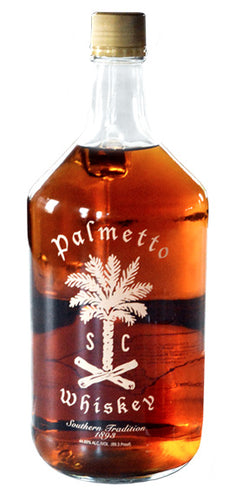 PALMETTO WHISKEY (1.75L)