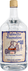 WHITE LIGHTNING MOONSHINE (1.75L)