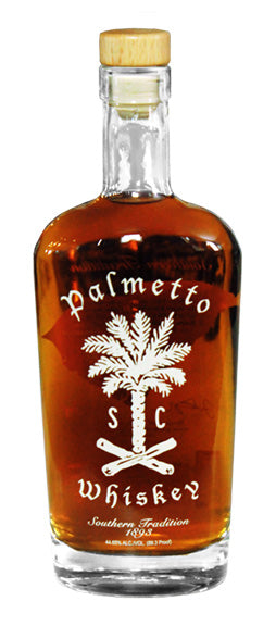 PALMETTO WHISKEY (375ML)