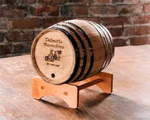 Load image into Gallery viewer, OAK BARREL AGING - 1 LITER / 3 LITER / 5 LITER