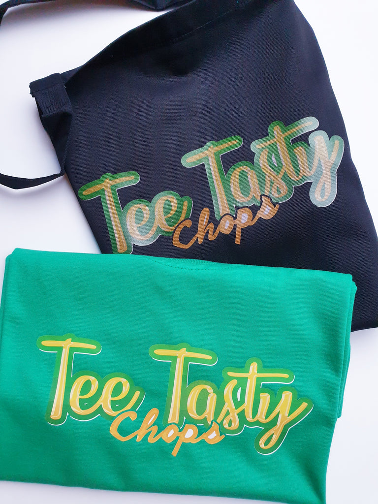 Custom Order - Tee Tasty Brand T-shirt - colour-me-balloon-decor-gifts