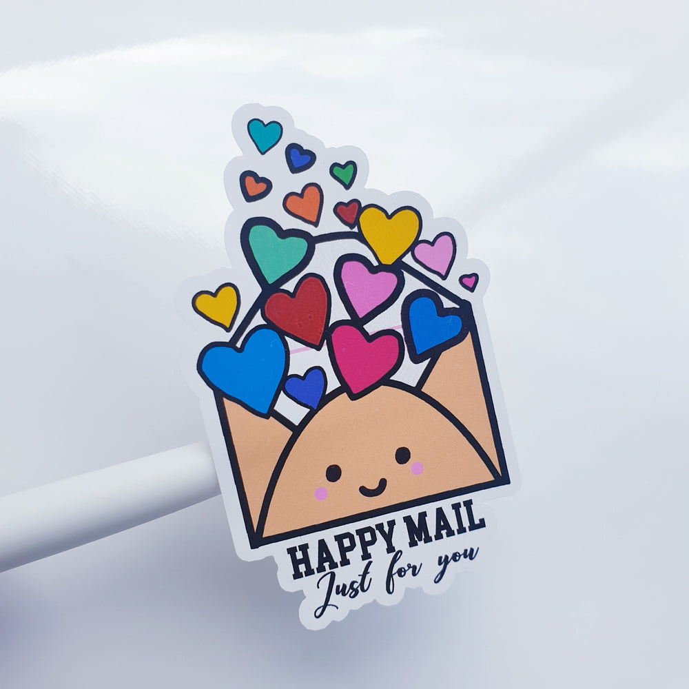 Happy mail