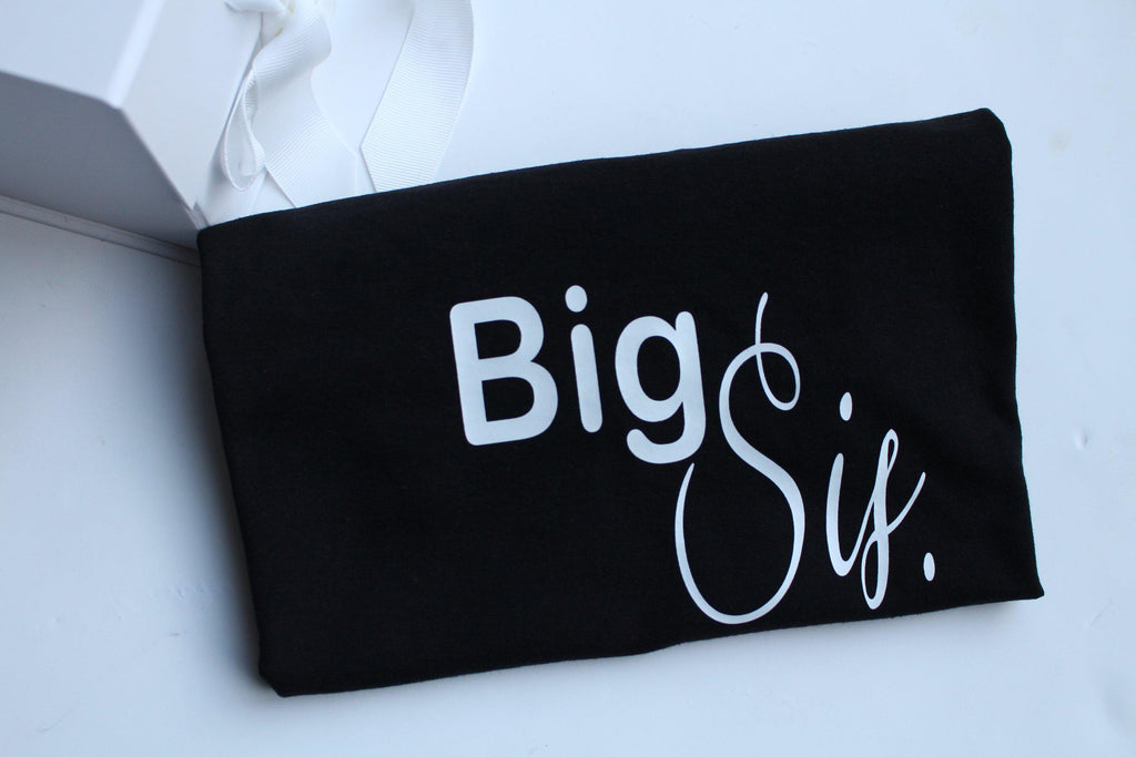 Big Sis - colour-me-balloon-decor-gifts