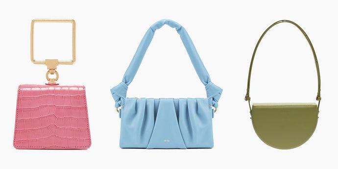 11 Handbag Brands To Watch In 2021