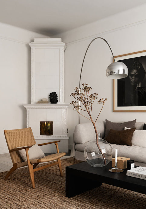 Chic Home Decorating Ideas