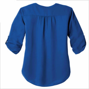 Bonneville Elementary Bulldogs 3/4 Tunic VIEW ALL DESIGNS Becky's Boutique