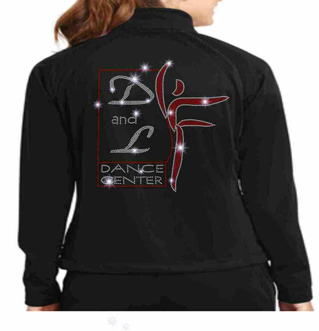 D & L Dance Center Dance Pack-Becky's Boutique-Youth XS-Beckys-Boutique.com