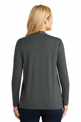 Image of Eastbrook Elementary - Womens Long Sleeve Cardigan Cardigan Beckys-Boutique.com