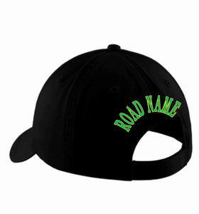 Green Knights MMC Chapter 145 hat Hat Becky's Boutique