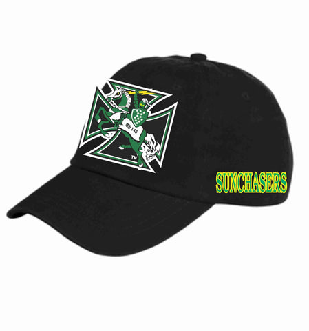 Image of Green Knights MMC Chapter 145 hat Hat Becky's Boutique