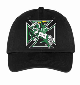 Green Knights MMC Chapter 145 hat Hat Becky's Boutique GK Emblem