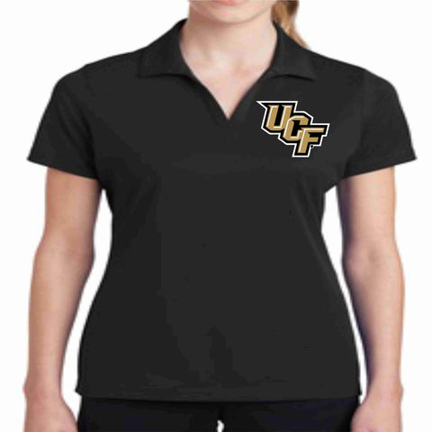 UCF Polo-University of Central Florida- Mens and Womens polo Becky's Boutique XS Womens
