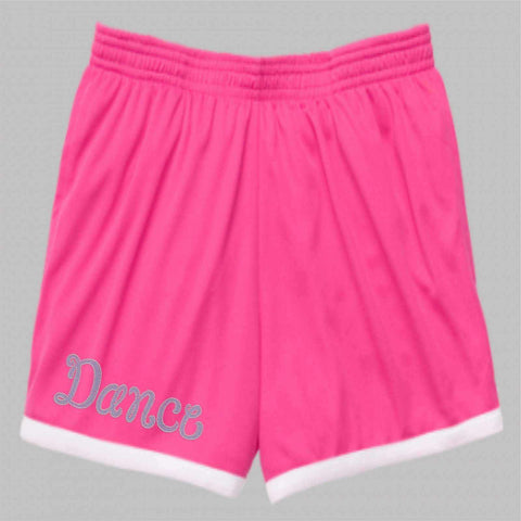 Image of Velocity Dance Shorts - Available in adult only Beckys-Boutique.com