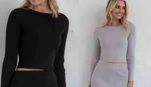 Why every girl should own a matching two piece set