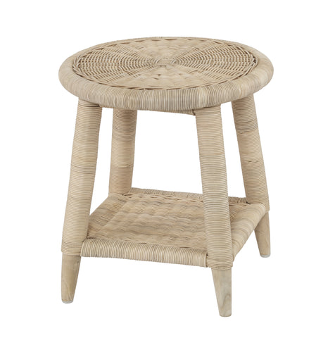 Sandi Side Table - Alexa Nice