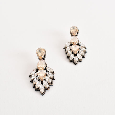 Elizabeth Earrings - Alexa Nice