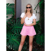 Sweetheart Crop - Alexa Nice