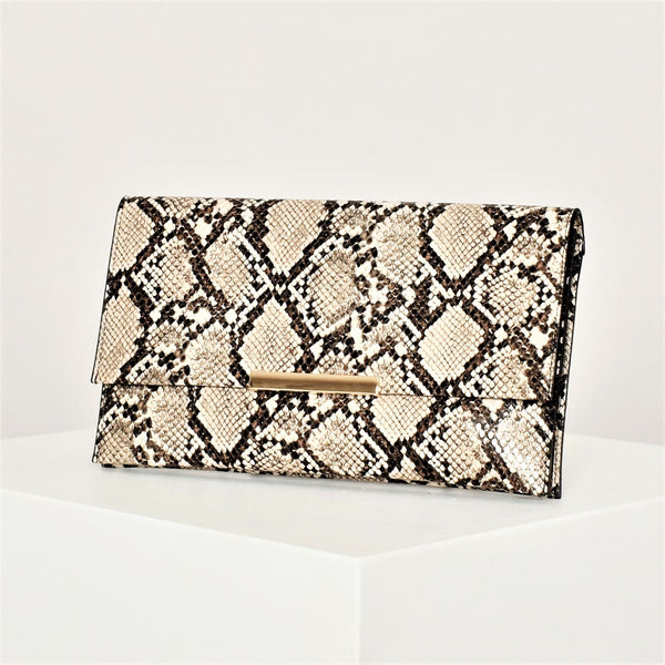 Manhattan Clutch - Alexa Nice