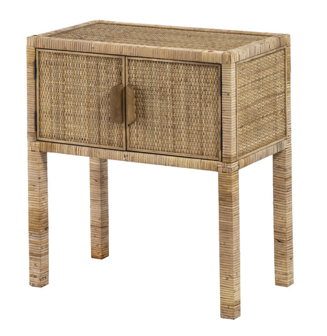 Jafari Side Table - Alexa Nice