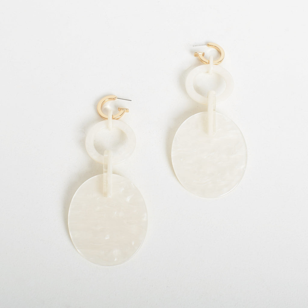 Bryony Earrings - Alexa Nice