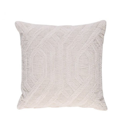 Gilroy Natural Cushion - Alexa Nice
