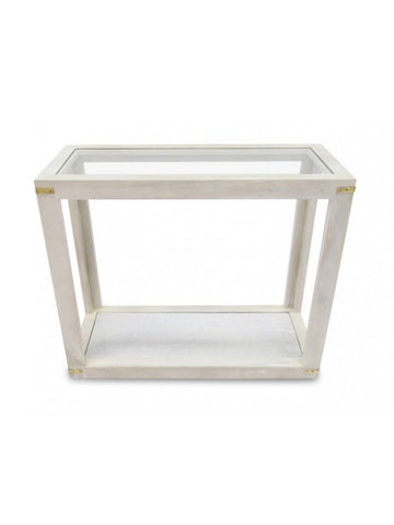 Hollerway Console Table - Alexa Nice