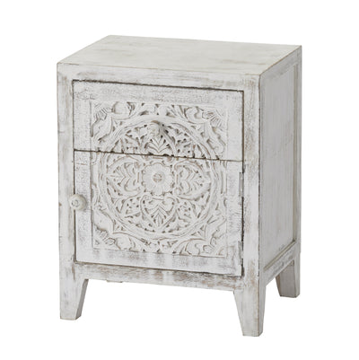 Finch Side Table - Alexa Nice