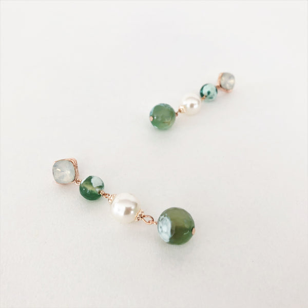 Chi Chi Drop Earrings