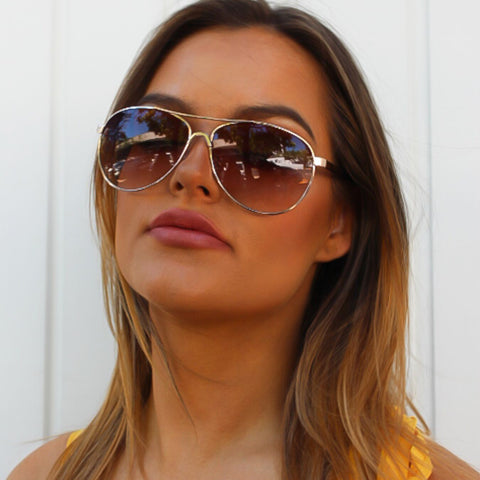 Tezza Sunglasses - Alexa Nice