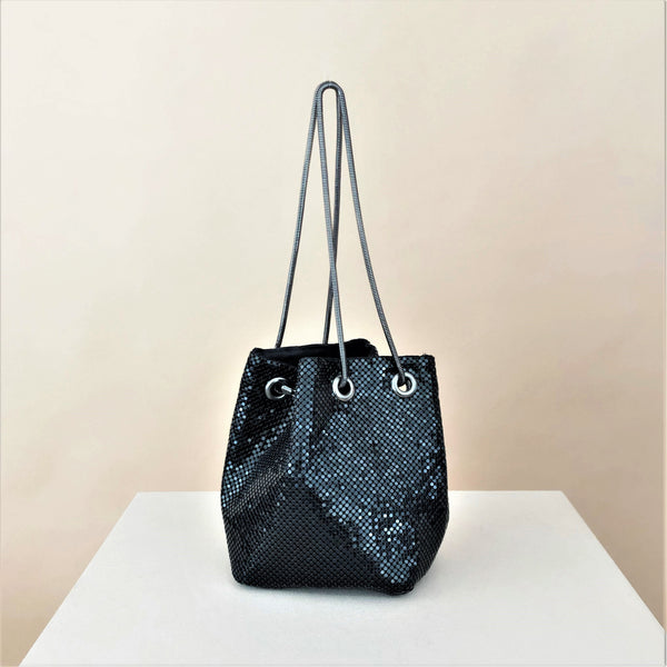 Chi Chi Bag in Black