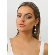 Chi Chi Drop Earrings - Alexa Nice