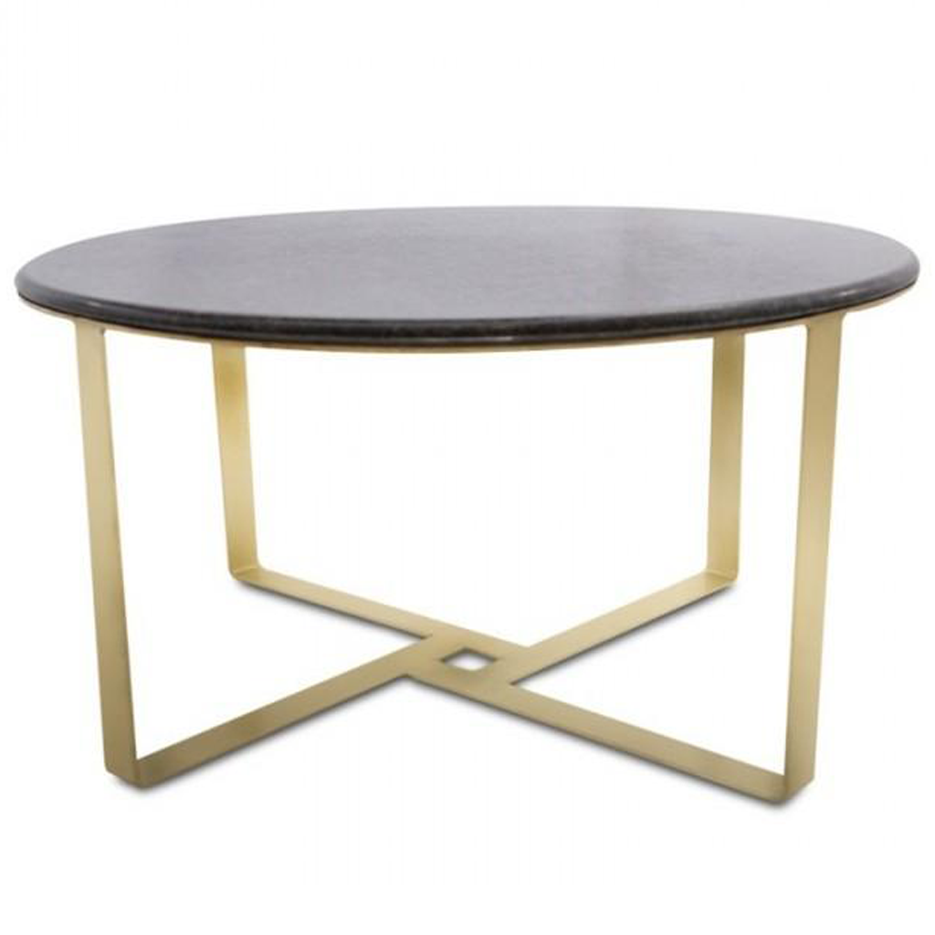 Luxe Marble Coffee Table - Alexa Nice