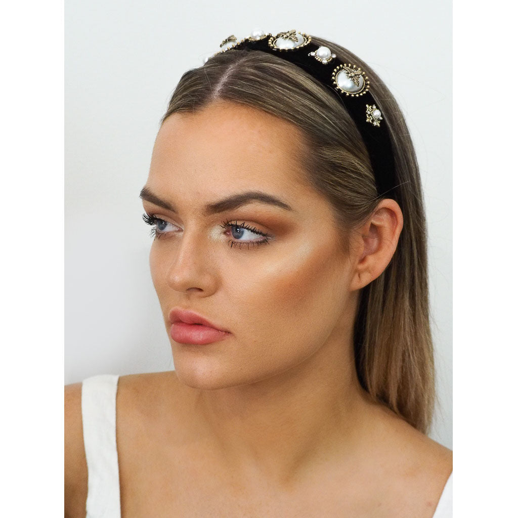 Queenie Headband - Alexa Nice