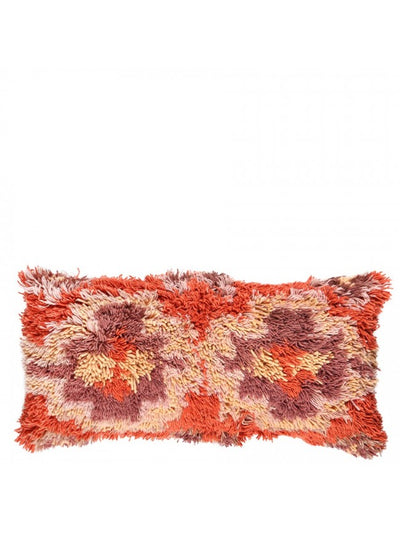 Romany Terracotta Cushion - Alexa Nice