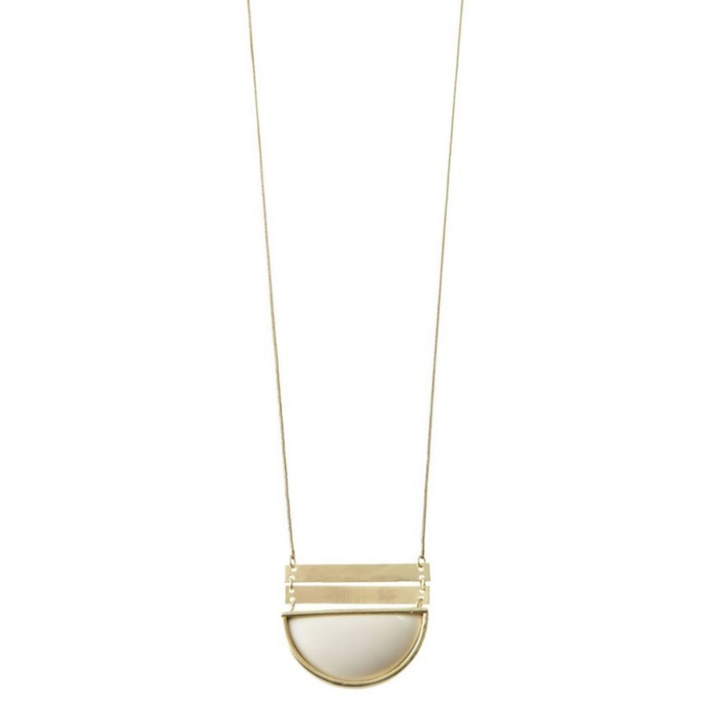 Aster Necklace - Alexa Nice