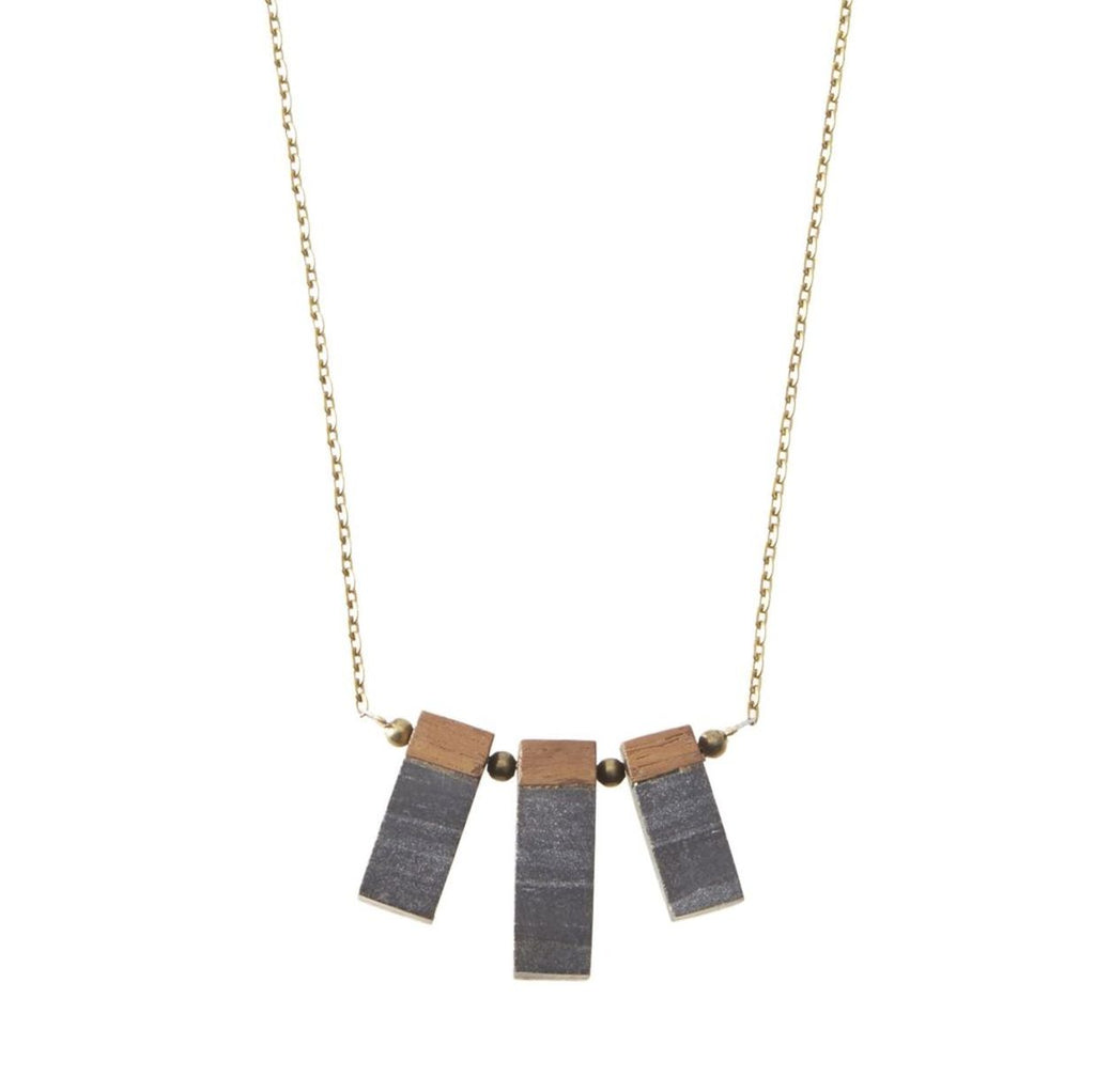 Avia Necklace - Alexa Nice