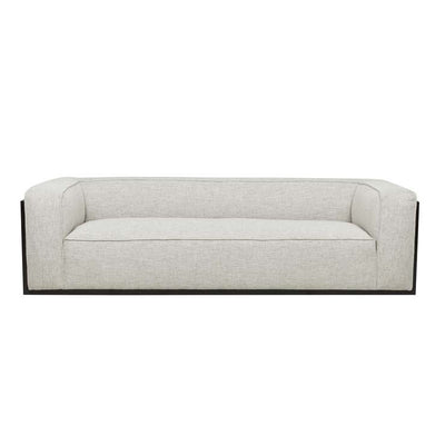 Humphrey Block 3 Seater Sofa - Alexa Nice