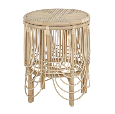 Lotti Side Table - Alexa Nice