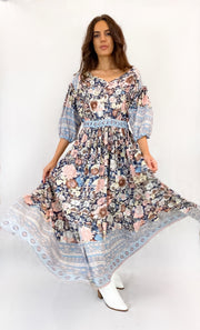 Sara Maxi Dress - Alexa Nice