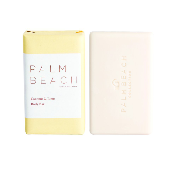Coconut & Lime Body Bar - Alexa Nice