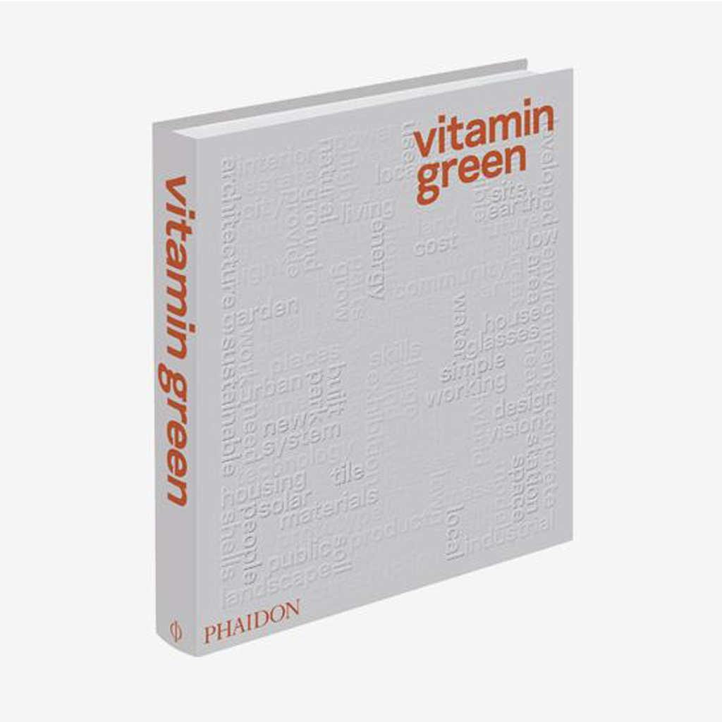 Vitamin Green by Phaidon Editors (Hardback)