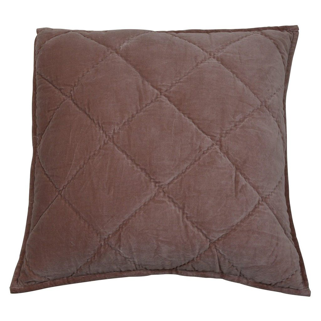 Florentine Rose Pillow Cover