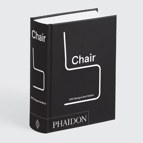 World's most innovative, stylish, and influential chairs