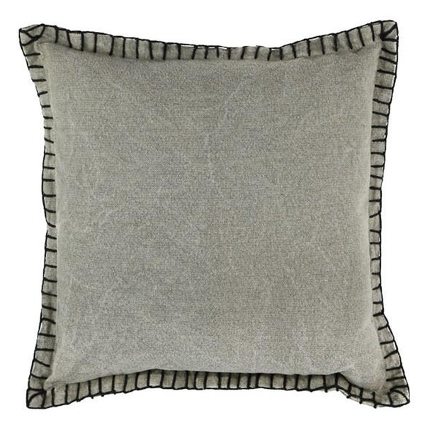 Levi Cushion Grey
