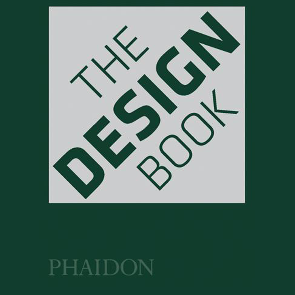 The Design Book (Hardback) - Alexa Nice