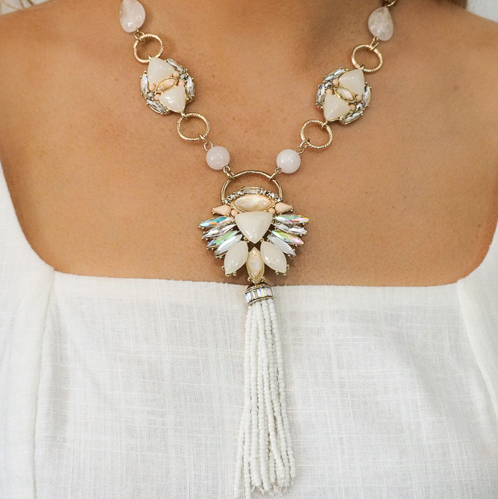 Hunter Necklace - Alexa Nice