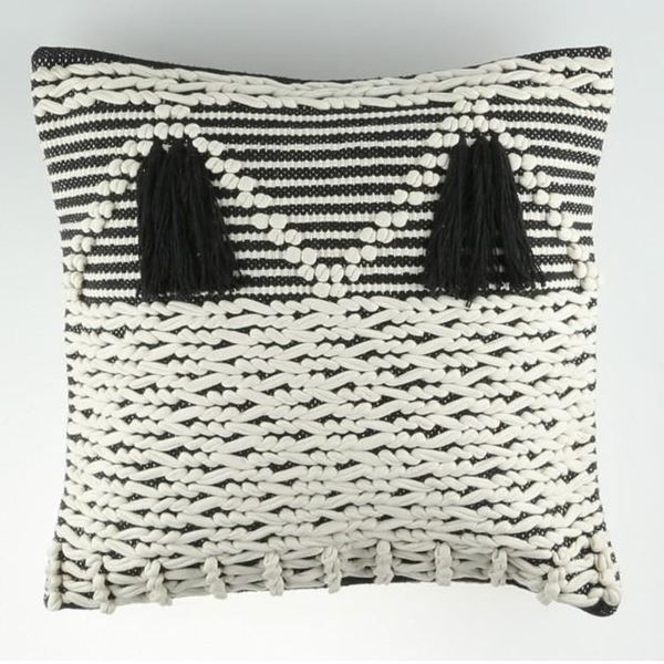 Kochela Tassel Cushion