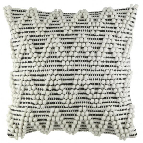Kochela Chevron Cushion - Alexa Nice